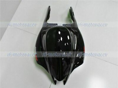 $217.62 • Buy Rear Tail Seat Cover Fairing Fit For SUZUKI 2008-2018 GSXR 1300 Glossy Black #01