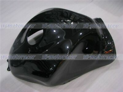 $207.48 • Buy Gas Fuel Tank Cover Fairing Fit For Suzuki GSXR 1300 2008-2018 Glossy Black A#01