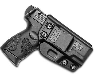 $15.15 • Buy Tactical Scorpion Gear Conceal IWB Inside Pant Holster: Fits S&W M&P Shield 40 9