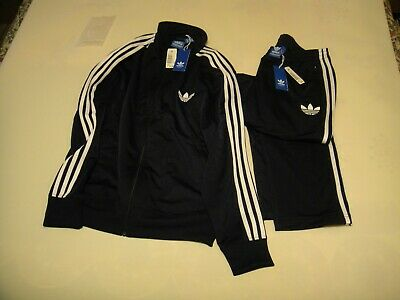 $ CDN80 • Buy ADIDAS Jacket Pants Size L Navy Blue