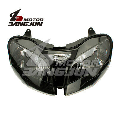 $200 • Buy Headlight Headlamp Head Lights Lamps Assembly For ZX-6R 636 00-01-02 ZX-9R 00-03
