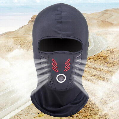 $7.99 • Buy Military Full Face Mask Breathable Headgear Tactical Hunting Windproof Balaclava