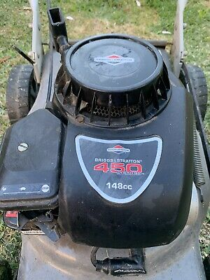 AU40 • Buy Victa Lawn Mower