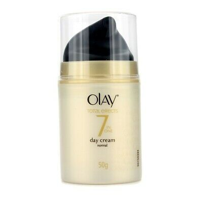 AU40.89 • Buy Olay Total Effects 7 In 1 Normal Day Cream 50g Mens Other