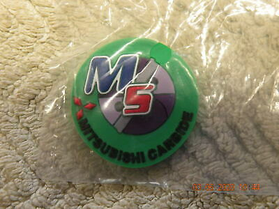 AU4.01 • Buy Mitsubishi Carbide Fridge Magnet 1 1/4  Diameter New