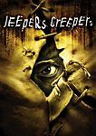 $2.99 • Buy Jeepers Creepers (DVD, 2002, Lenticular)