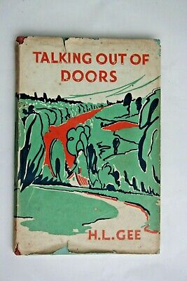 Talking Out Of Doors / H L Gee / G R 1948 • 4.95£