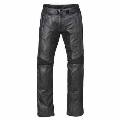 Triumph Cara Ladies Woman's Leather Motorcycle Motorbike Jeans Pants Trousers • 124.99£