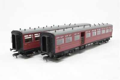 EFE Rail LSWR Gate Stock BR Crimson 00 Gauge • 110£