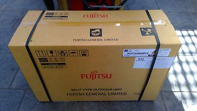 AU850 • Buy Air-conditioner Fujitsu 2.5kw Split System Inverter