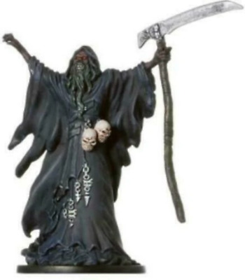 AU19.99 • Buy Aspect Of Nerull - Deathknell - Dungeons & Dragons Miniature (DDM) - #31 Rare