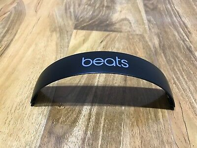 Top Headband For Beats By Dr Dre Studio 2.0 Wired/Wireless Headphones Matt Black • 17.99£