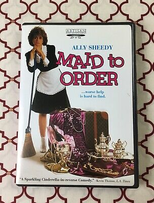 $17.95 • Buy Maid To Order (DVD, 2002)