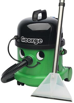 £388.04 • Buy Numatic Gve-370  George  W/d Cleaner, Flow Rate 2700l/min, Height 50 For Numatic