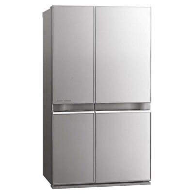 AU2737 • Buy NEW Mitsubishi Electric 710L French Door Fridge MR-L710EN-GSL-A2