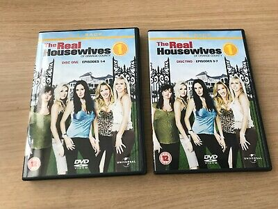 £2.95 • Buy The Real Housewives Of Orange County  DVD
