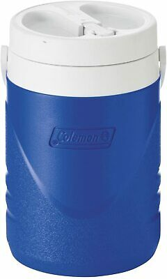 $19.93 • Buy Coleman 1-gallon Water Jug, Ice Chest Insulated Thermos Travel Ing
