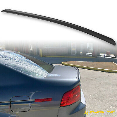 $ CDN107.15 • Buy Fyralip Y22 Painted B-92P Nighthawk Black Trunk Lip Spoiler For Acura TL 04-08