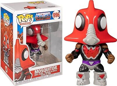 $12.45 • Buy Funko Pop Television: Masters Of The Universe™ - Mosquitor™ Vinyl Figure #47750