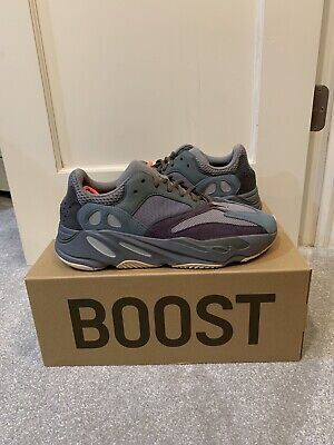 $ CDN441.60 • Buy New Adidas Yeezy Boost 700 Teal Blue V2 Men's Size 10.5 FW2499 100% Authentic