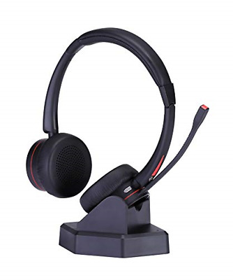£86.22 • Buy MAIRDI Wireless Headset With Noise Cancelling Microphone For Call Centers For PC