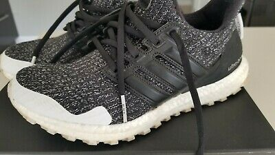 $ CDN120 • Buy Adidas Ultra Boost X GOT Game Of Thrones Night's Watch Mens Size 7.5 EE3707