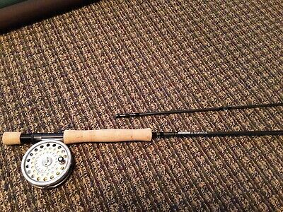 $277 • Buy Sage LE Fly Fishing Rod.  Gently Used REEL INCLUDED