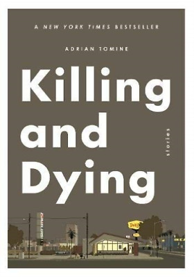 Adrian Tomine-Killing And Dying BOOK NEW • 12.07£