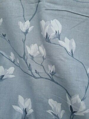 £70 • Buy Door Curtain Thermal Lined In Laura Ashley Fabric