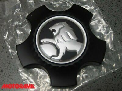 AU35.50 • Buy Genuine GM Holden Centre Cap Suit VE SV6 SS SSV Commodore Wheel NEW 92246441