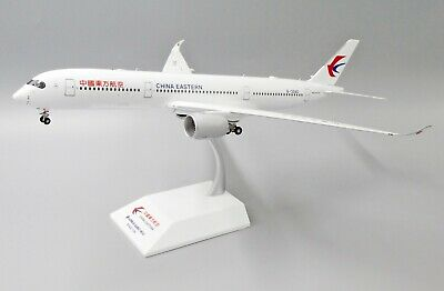 AU189.95 • Buy JC Wings 1:200 China Eastern Airlines A350-900 'Delivery - Flaps Up' B-304N