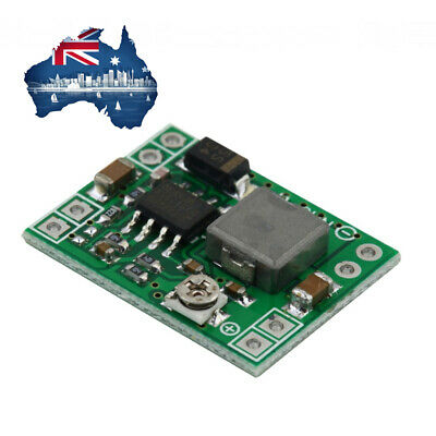 AU7.95 • Buy 3A DC-DC Adjustable Converter Step Down Power Supply Replace NI LM2596S