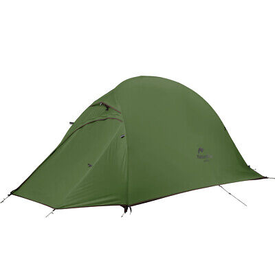 AU149 • Buy Naturehike Cloud Up 1 Person Upgrade Tent Lightweight Travel Camping Hiking Tent