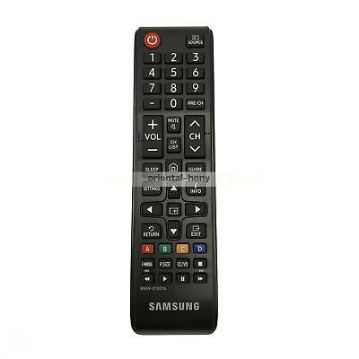 $ CDN18.74 • Buy Genuine Samsung BN59-01301A Smart TV Remote Control For UN55NU7100   UN75NU7100