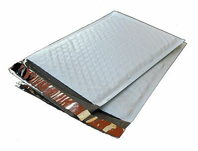 $ CDN7.99 • Buy  5 Envelopes| 10.5  X 16  Poly Bubble Mailers Padded Envelope |10.5 X16 Size #5