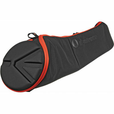 Manfrotto MBAG80PN Padded Tripod Bag. No Fees! EU Seller! NEW! • 63£