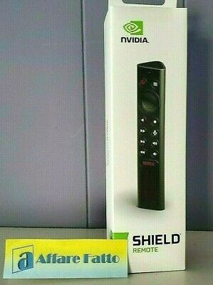 $ CDN90.09 • Buy New 2nd Gen NVIDIA SHIELD TV Remote - NEW In Box With Immediate Shipping !
