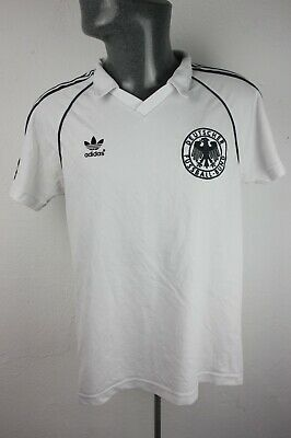 Germany 1982 #5 Adidas Originals Retro Football Shirt Trikot Mens M Medium F572 • 49.99£