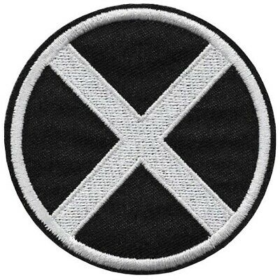 £3 • Buy X-Men Embroidered Iron-on Patch (our Ref LB83)