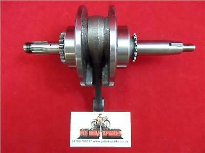 New Crank Shaft For Lifan 125 Pit Bike Engines. Primary Clutch Type • 36.50£