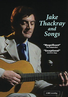 £8.75 • Buy Jake Thackray And Songs
