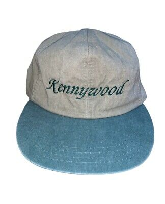 $10 • Buy VERY RARE Kennywood Hat