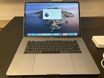 $1499 • Buy Apple MacBook Pro 2018 15  2.2GHz I7 16GB 256GB + Magic Mouse 2