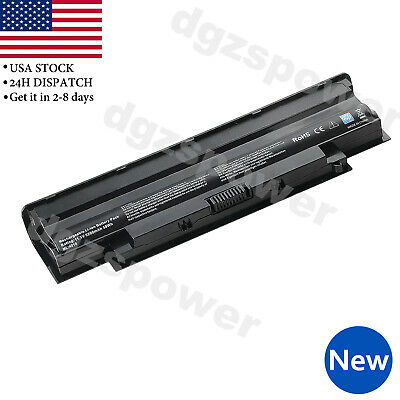 $12.98 • Buy Battery For Dell Inspiron 13R 14R 15R 17R N3010 N4010 N5010 N7010 04YRJH J1KND