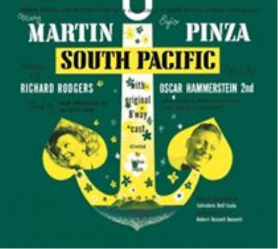 South Pacific CD NEW • 5.66£