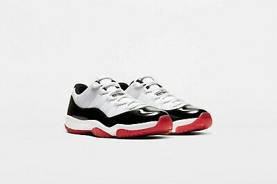 $230 • Buy Air Jordan 11 Retro Low  Concord Bred  *CONFIRMED ORDERS* Free Shipping