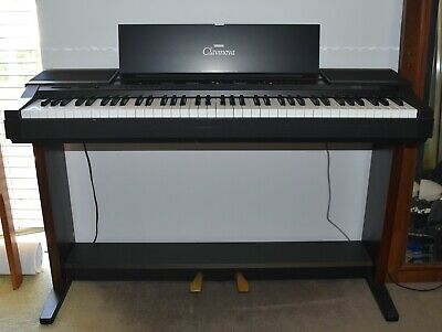 AU999 • Buy Yamaha CVP-3 Piano Keyboard