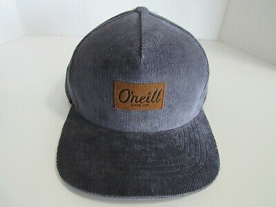 $20 • Buy O'neill Mens Polomar Adjustable Hat Nwt