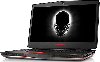 $ CDN1016.92 • Buy VERY FAST! Alienware 15R2 15.6  Intel Core I7 Gaming Laptop Computer(upgraded)