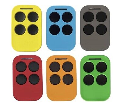 £9.98 • Buy Remote Control Duplicator Compatible With Hormann/Garador 868MHz. (Blue Buttons)